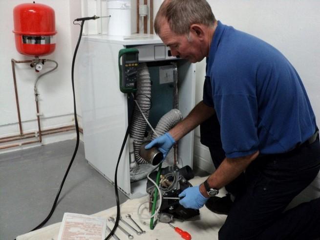 dépannage boiler ACV 24h/24