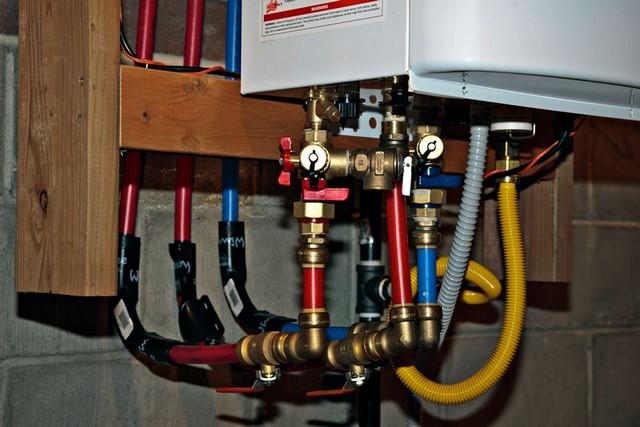 entretien boiler ACV à partir de 69€