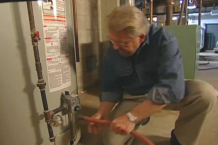 réparation boiler ACV 24h/24