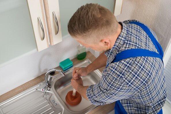 débouchage baignoire Woluwe chez vous en 1h