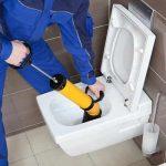débouchage canalisation WC Rhode Saint Genese intervention rapide