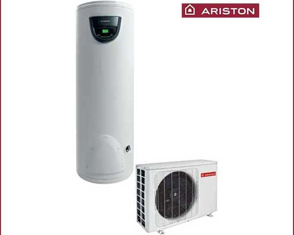 chaudière chauffe eau Ariston
