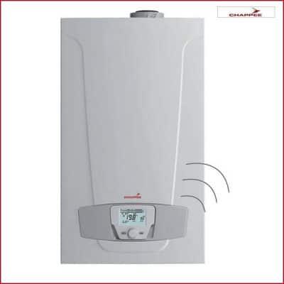 réparation chauffe eau Chappee intervention rapide
