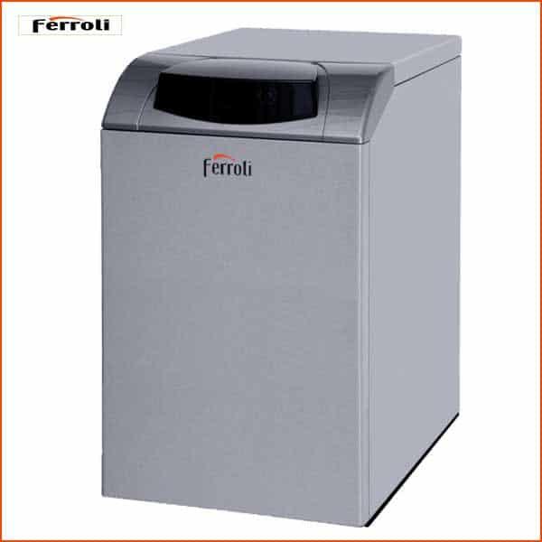 chaudière chauffe eau Ferroli