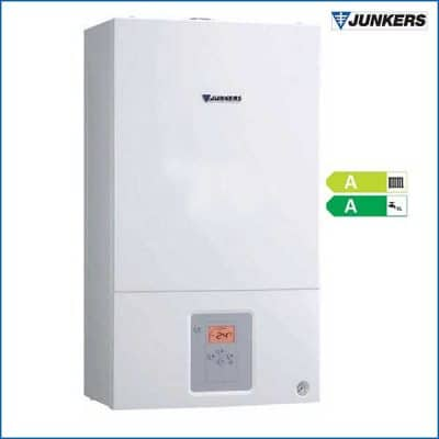 installateur Junkers 24h/24